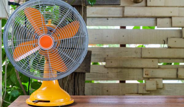暑い夏を乗り切る方法