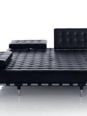 ソファーを新調しまして
