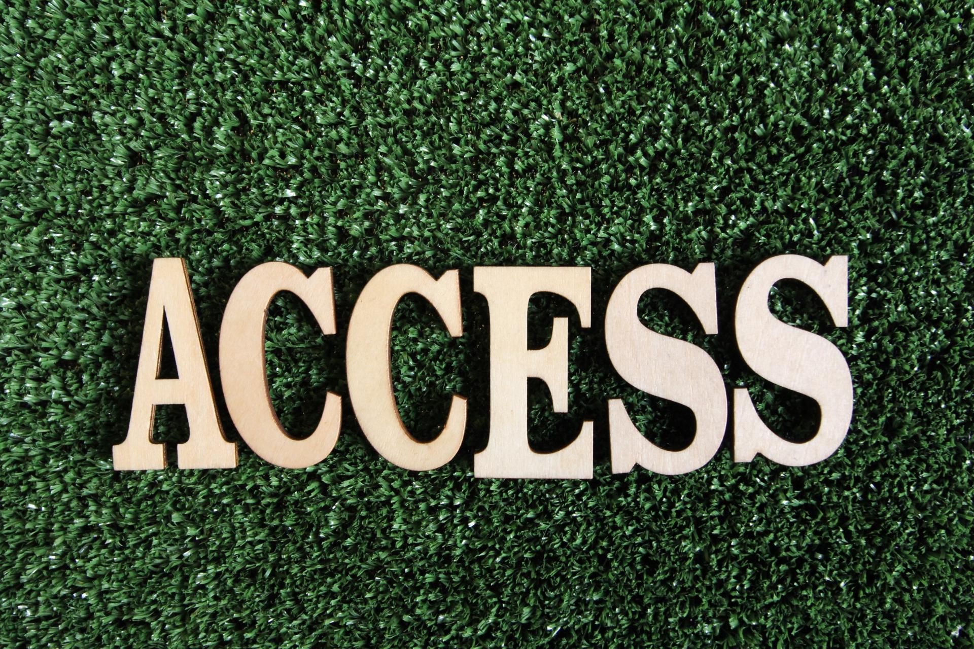 お店のアクセス