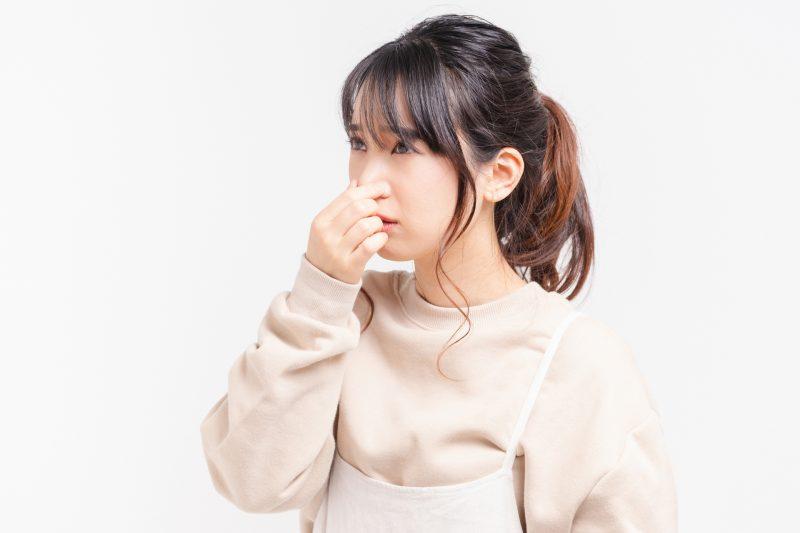 口臭を伝える画期的な方法